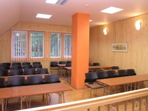 Konferencijų ir pokylių salės